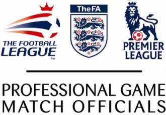 Professional Game Match Officials Limited (PGMOL)