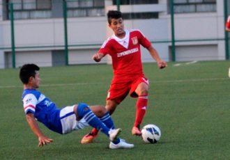 U-19 I-League: Pune FC v Chanmari FC
