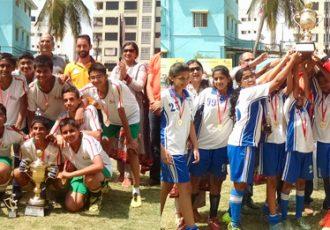 Orbis-Pune FC Invitational Under-14 Football Tournament