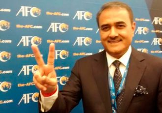 Praful Patel elected AFC Vice President