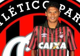 Romeo Fernandes (Clube Atlético Paranaense)