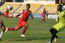 I-League: Sporting Clube de Goa v Bharat FC