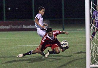U-19 I-League: Pune FC v Mohun Bagan AC