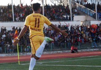 Seityasen Singh (Royal Wahingdoh FC)