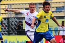 I-League: Mumbai FC v Bharat FC
