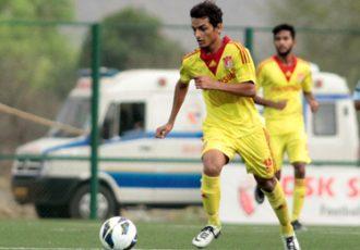U-19 I-League: Pune FC v Hindustan FC