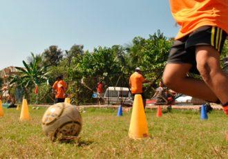 Sporting Clube de Goa Grassroots Festival