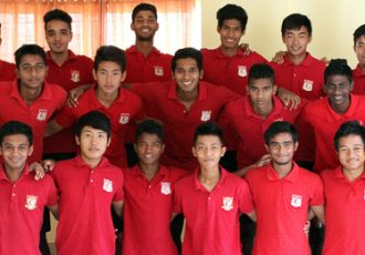 Pune FC U-17