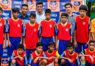 FC Goa organises 3rd Grassroots Festival