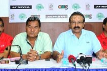 Assam State Premier League (ASPL) launch press conference