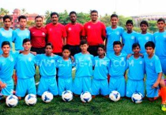 India U-14 National Team