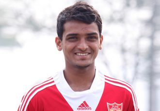 Altamash Sayed (Pune FC U-19)