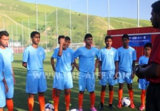 India U-14 national team