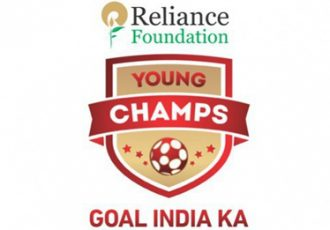 Reliance Foundation's Young Champs Grassroots Program