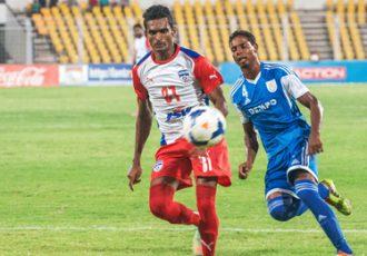 I-League: Dempo SC v Bengaluru FC