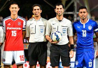 AFC Cup: South China AA v Bengaluru FC