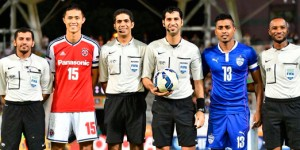AFC Cup: South China AA v Bengaluru FC