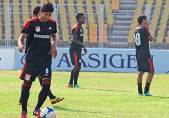 Arata Izumi (Pune FC)