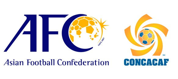 AFC and CONCACAF sign Memorandum of Understanding