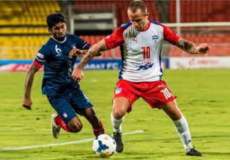 Joshua Walker (Bengaluru FC)