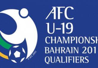 AFC U-19 Championship 2016 Qualifiers