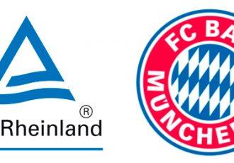 TÜV Reheinland - FC Bayern München