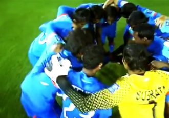 India National Football Team