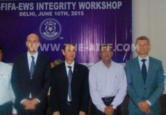 AIFF conducts first ever FIFA Integrity Workshop