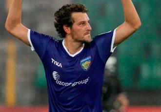 Elano Blumer (Chennaiyin FC)