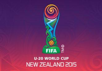 FIFA U-20 World Cup New Zealand 2015