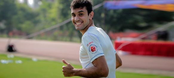 Bruno Pelissari (Chennaiyin FC)
