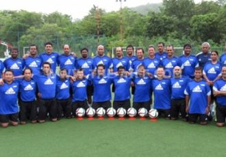 AIFF-DFB Coaching Course