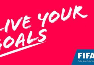 FIFA Live Your Goals