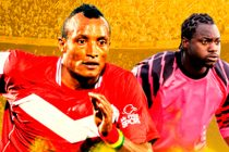 Fikru Teferra Lemessa and Apoula Edima Edel Bete