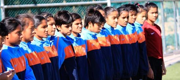 Indian Women's Junior National Team