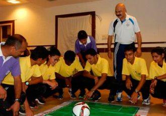 FIFA Course in New Delhi