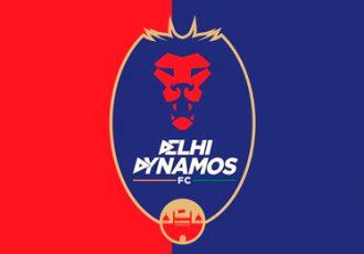 Delhi Dynamos FC - New Logo