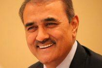 Praful Patel, President, AIFF