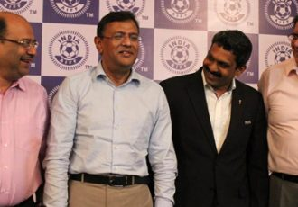 AIFF launches Pilot Project for State Associations