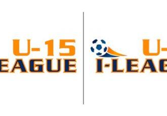 U-15 & U-18 I-League