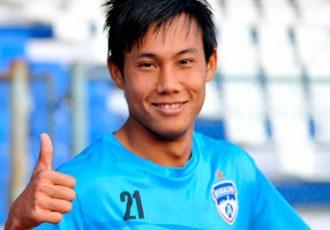 Udanta Singh (Bengaluru FC)