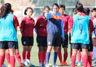 Indian Women's Coaches
