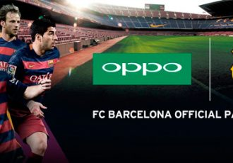 OPPO Mobile India enters partnership with FC Barcelona
