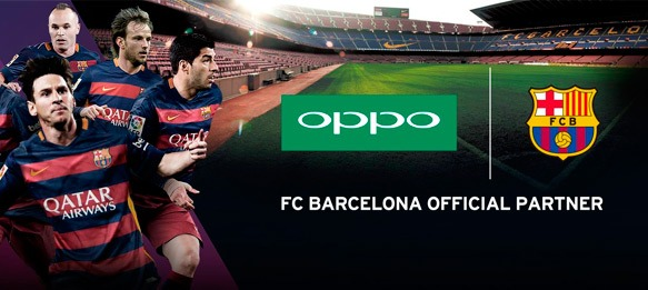 OPPO Mobile India enters partnership with FC Barcelona ...