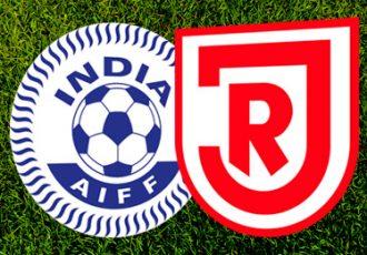 India v SSV Jahn Regensburg