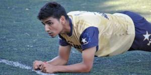 Shiv Pratap (Jaipur FC)