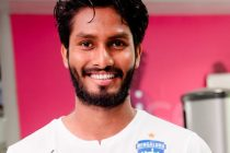 Alwyn George (Bengaluru FC)