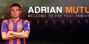 Adrian Mutu (FC Pune City)