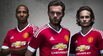 Reunited To Break Expectations – The new Manchester United Home Kit by  adidas 32f853a57