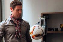 """Need for Feet"" - A funny Bundesliga promotion"